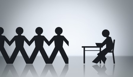 Bendradarbiavimas su personalo atrankos agentūra