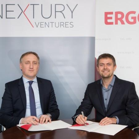 ERGO ir I.Laurs rinks geriausią draudimo verslo idėją