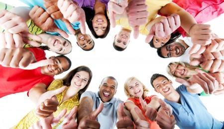 Crowdfunding – kas tai?