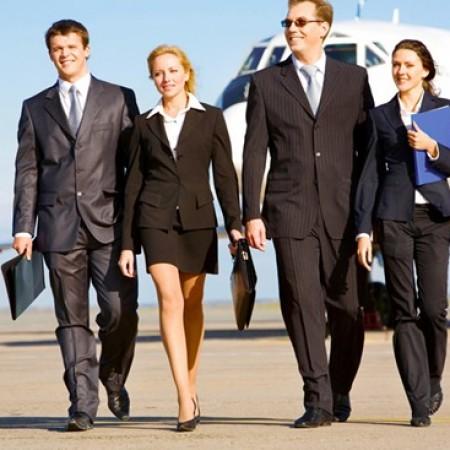 Kaip pasiruošti verslo kelionei?