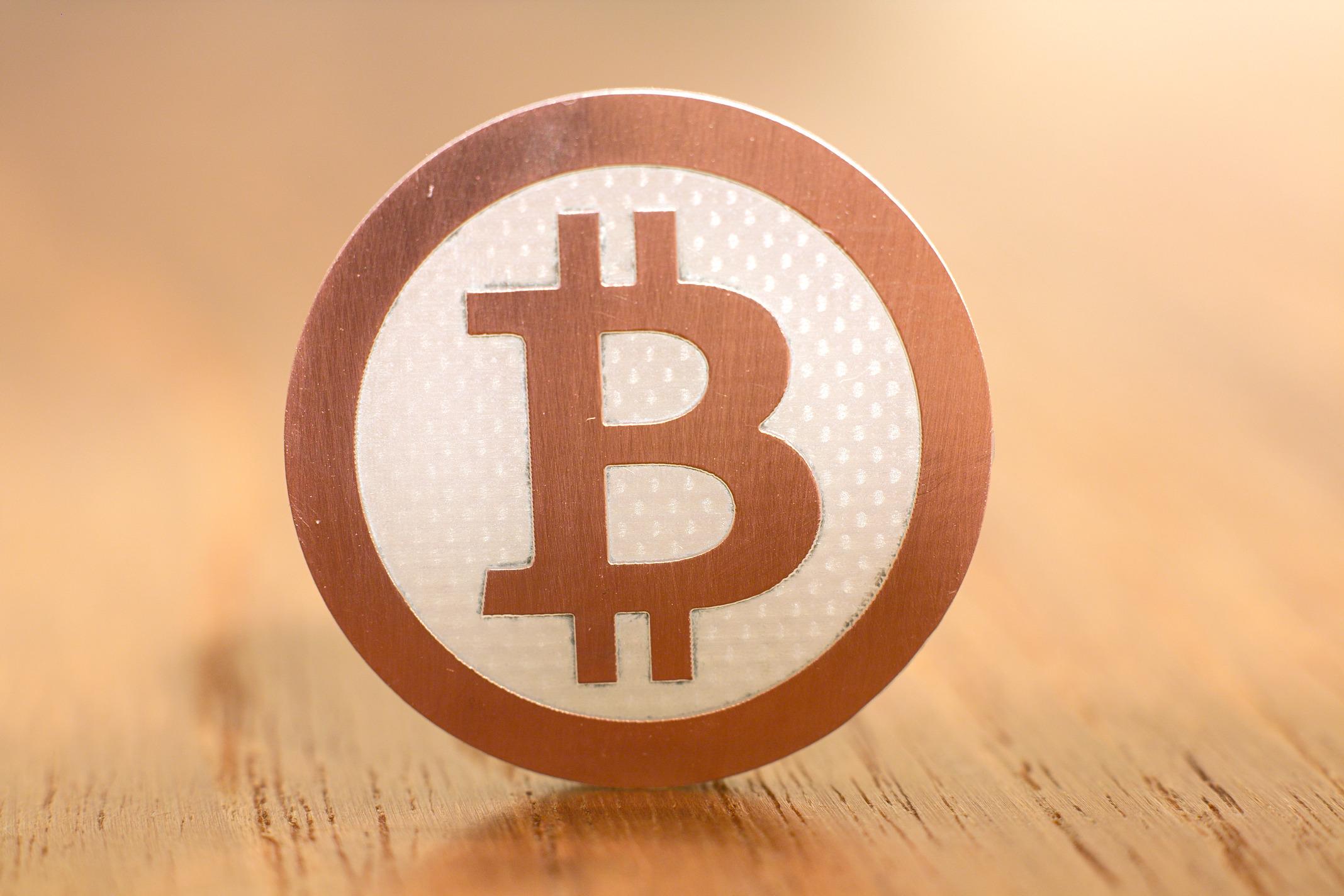 """Kas yra """"Bitcoin""""?"""