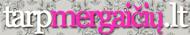 """""""TarpMergaičių.lt"""" logotipas"""