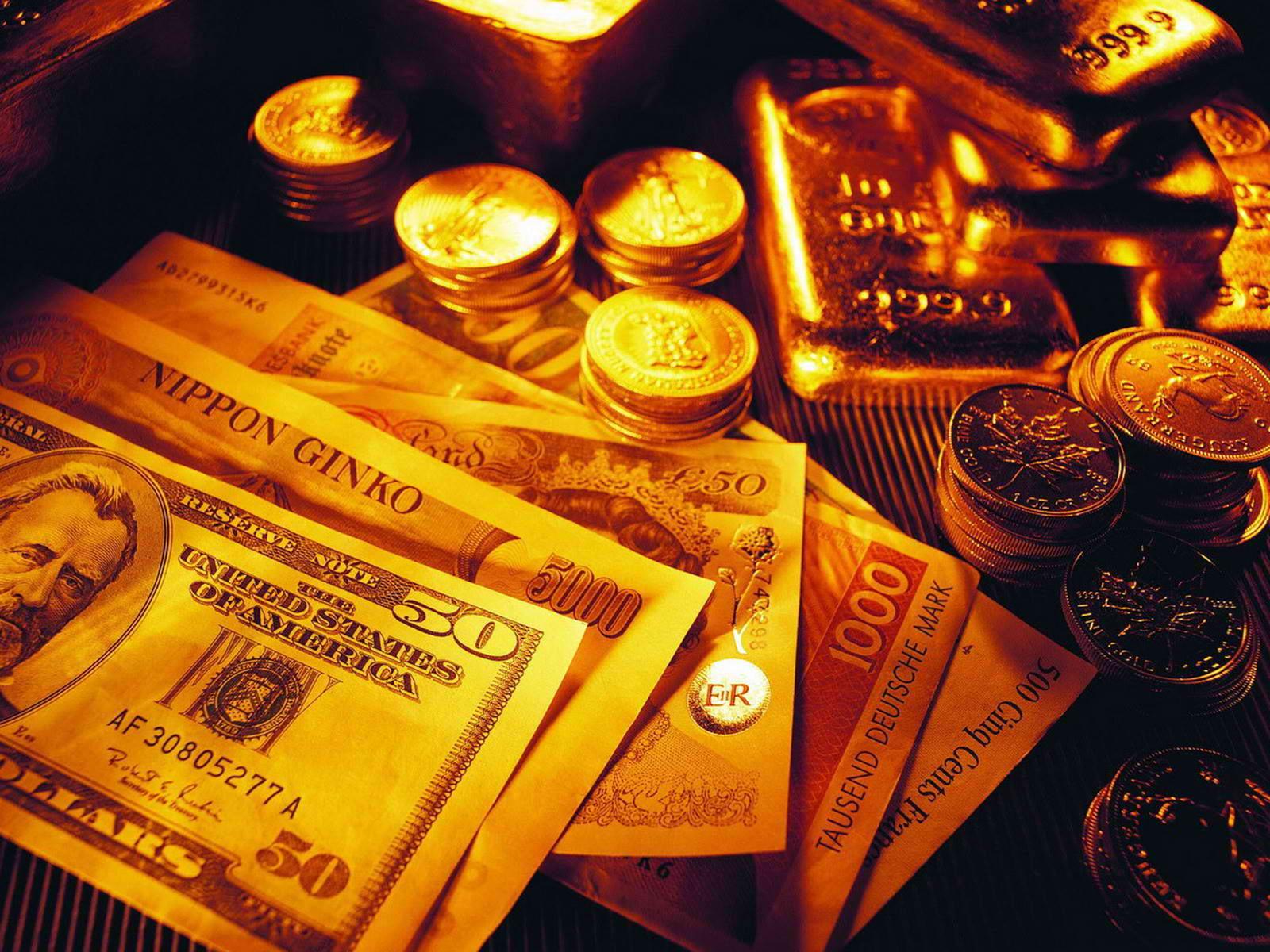 DollarsGold