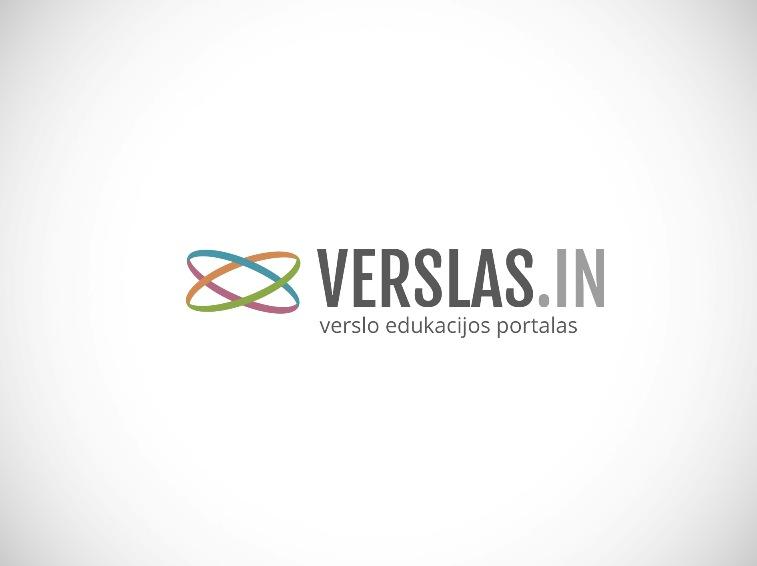 Verslas.in logotipas