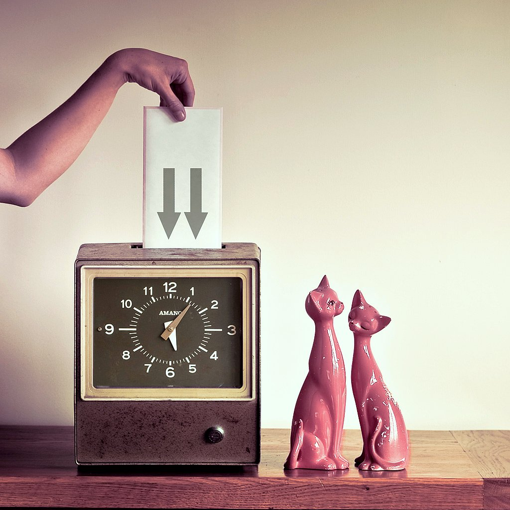 Laiko vadyba