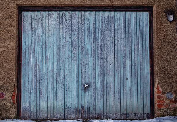 Rinkodaros pamokos iš garažo
