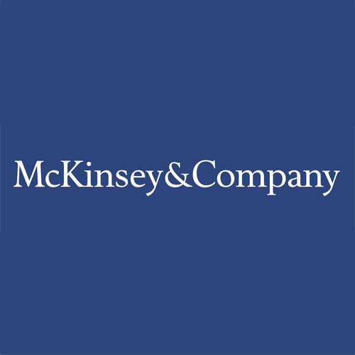 """McKinsey & Company"""