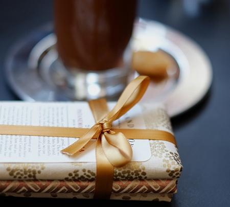 Šokolado verslas