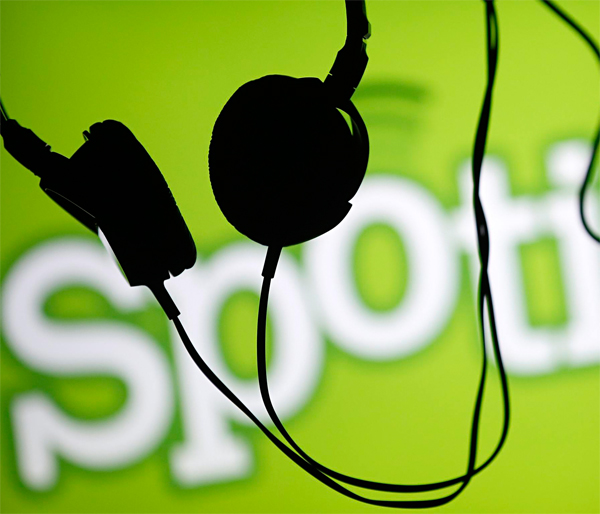 """""""Spotify"""""""