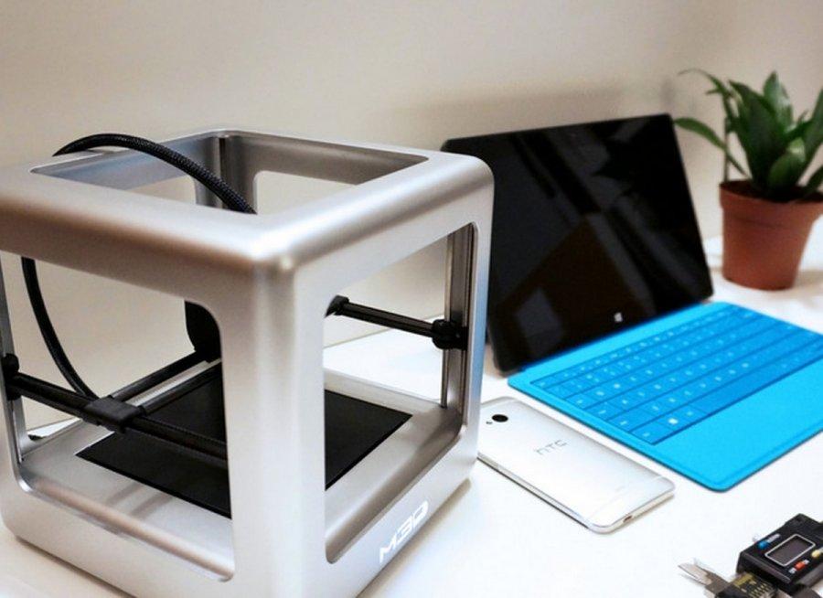 3D spausdintuvas Micro