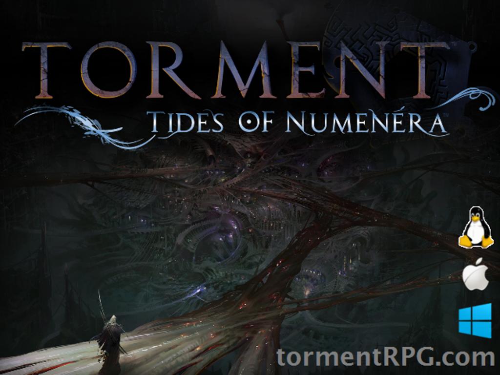 Tides of Numenera