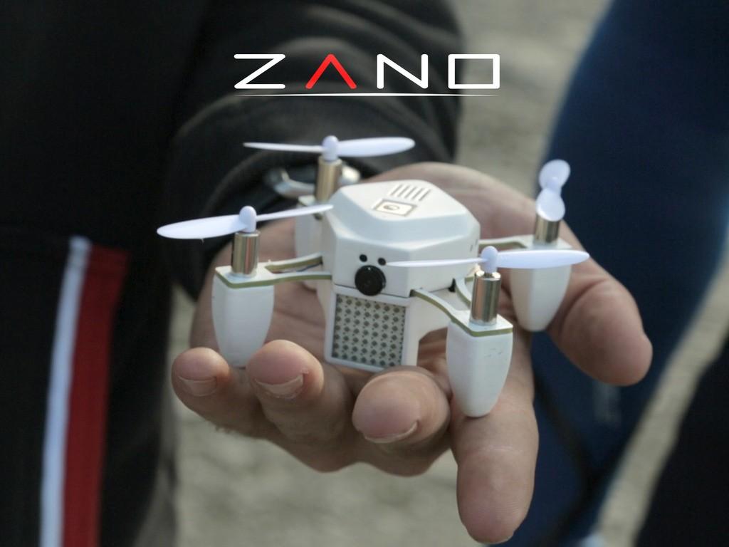 Zano dronas