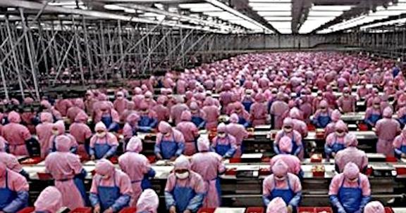Turtingiausios moters Kinijoje sėkmės istorija