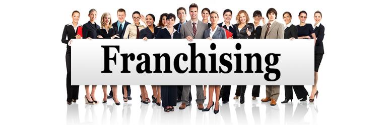 Ar jūsų verslas pasirengęs franšizei?