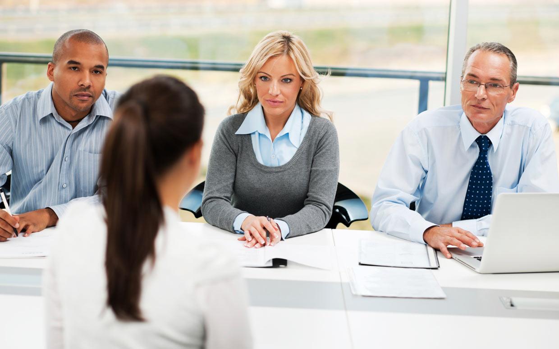 10 žmonių tipų, kurių neverta priimti į darbą