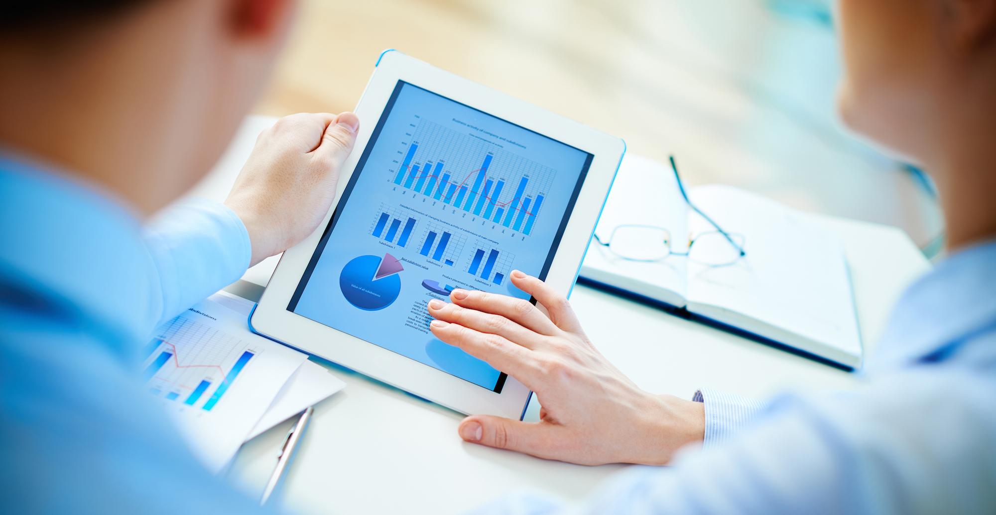 Kaip apskaičiuojamas verslo efektyvumas