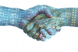 Kaip veikia blockchain – decentralizuota vieša transakcijų sistema