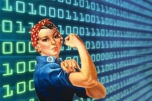 Moterims geriau sekasi redaguoti kodus