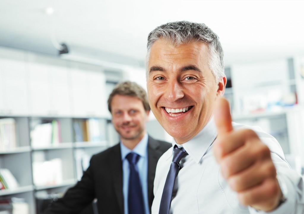 13 sėkmingų kompanijų vadovų savybių
