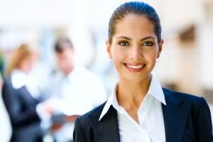 Moterys, kurios vadovauja verslui