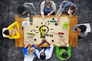5 kūrybiškų savybių skatinimo būdai